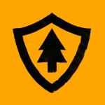 Firewatch Distintivo Badge